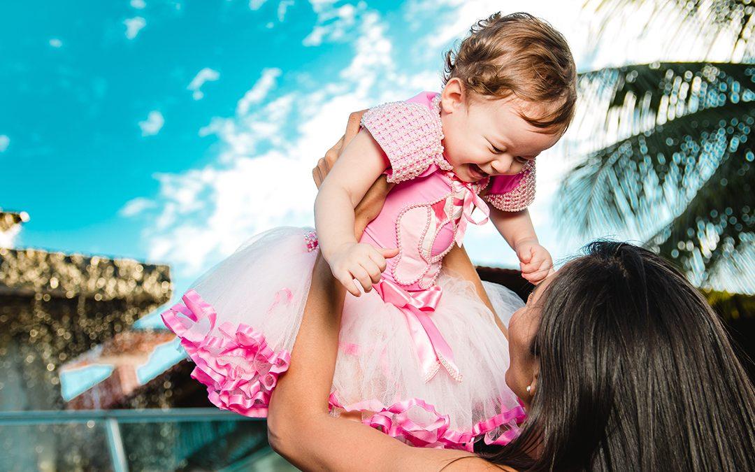 Sanatatea orala a copilului meu – Un ghid pentru parinti