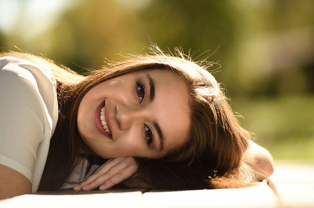 O metoda naturala de a scapa de stres si de a-ti imbunanati sanatatea orala
