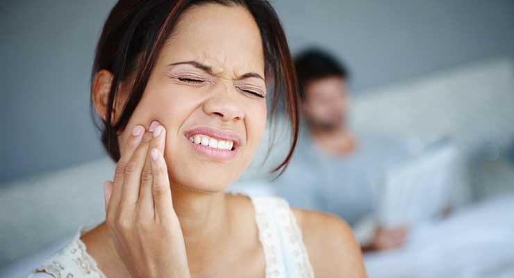 Sensibilitatea dentara – Ce este aceasta?