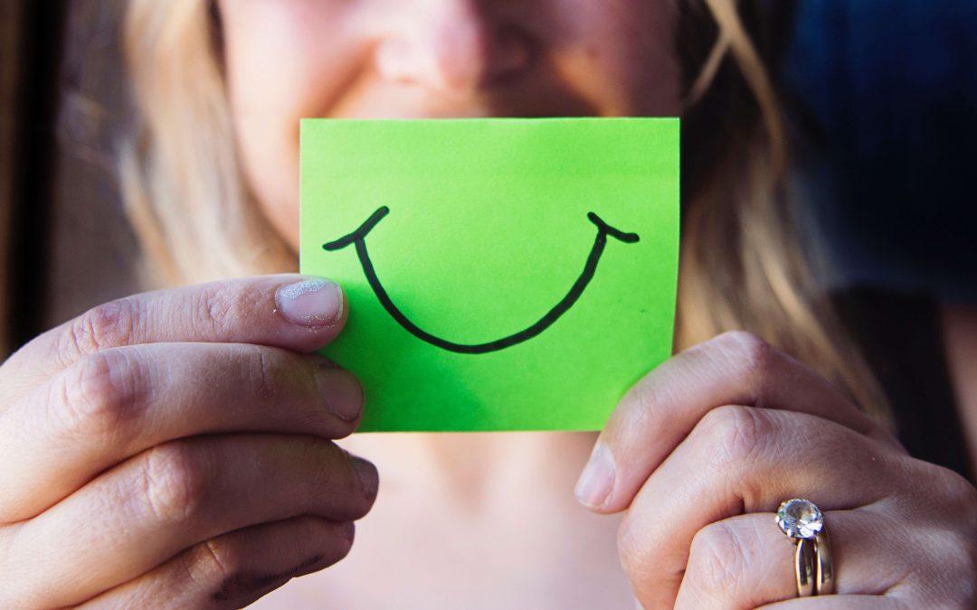 8 motive surprinzatoare pentru care merita sa zambesti in fiecare zi