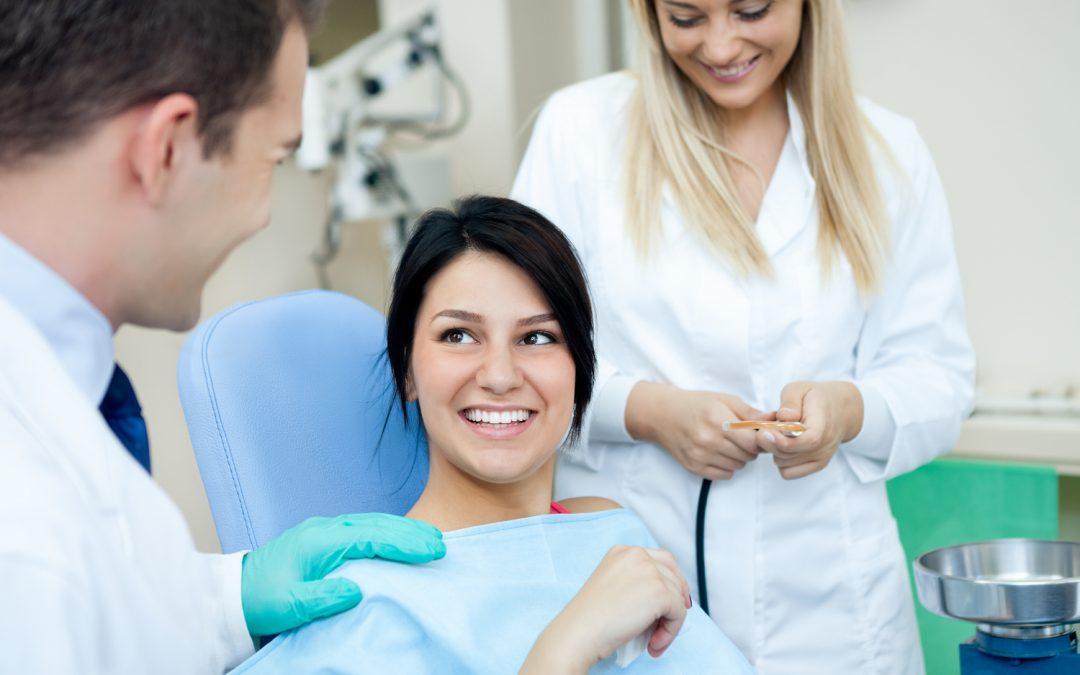 Medicii carora le pasa au pacienti mai sanatosi